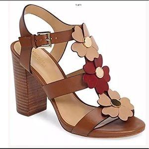 Michael KORS Kit Floral sandals